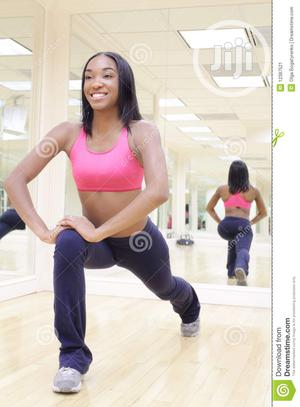 Female Trainer /Aerobic Instructor/Wanted | Sports Club Jobs for sale in Oyo State, Ibadan