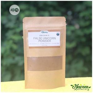 False Unicorn Powder - 50g | Vitamins & Supplements for sale in Akwa Ibom State, Uyo