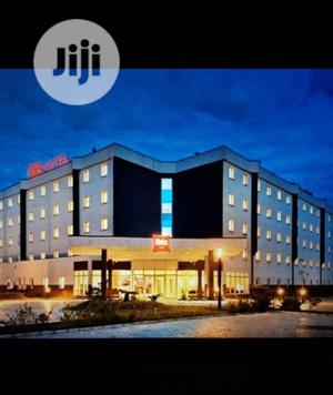 188 Rooms Ibis Hotel at Murtala Airport Road, Ikeja Lagos   Commercial Property For Sale for sale in Lagos State, Ikeja