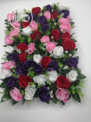 Rose Flower Frame | Home Accessories for sale in Oyo State, Egbeda