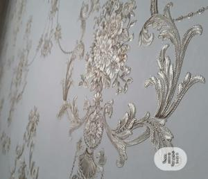 Quality Engravely Designed Wallpapers. Ember Sales Promo Ongoing   Home Accessories for sale in Abuja (FCT) State, Gudu