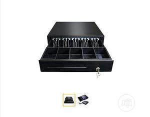 Universal Chef Electronic Cash Drawer | Store Equipment for sale in Lagos State, Ikeja