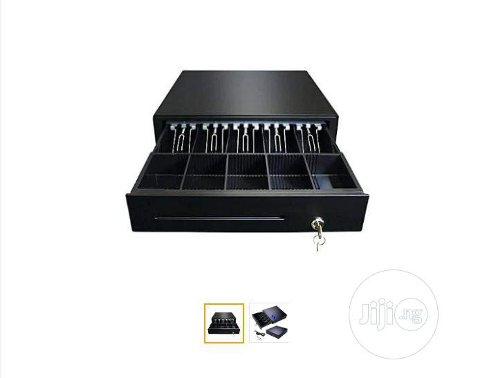 Universal Chef Electronic Cash Drawer
