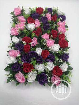 Red Rose Flower Frame | Manufacturing Services for sale in Ogun State, Remo North