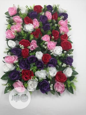 Interior Decorative Rose Flower Frame   Manufacturing Services for sale in Rivers State, Tai