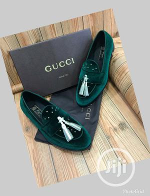 Green Gucci, Billionaire and Cesare Paciotti Classic Shoes   Shoes for sale in Lagos State, Lagos Island (Eko)