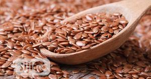 Flaxseed (Brown) - 450g   Vitamins & Supplements for sale in Akwa Ibom State, Uyo