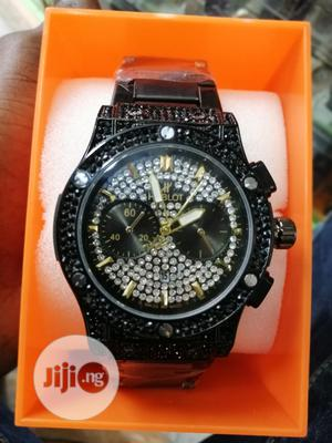 Hublot Wrist Watch   Watches for sale in Lagos State, Lagos Island (Eko)
