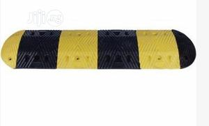 2m Length Rubber Traffic Speed Bump Hump With End Caps By Hiphen | Repair Services for sale in Oyo State, Ibadan