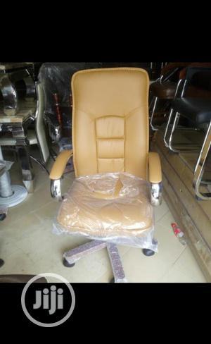 Chairman Chair | Furniture for sale in Lagos State, Ikoyi