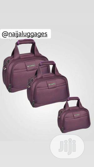 Leavesking Kit Bag   Bags for sale in Lagos State, Lagos Island (Eko)