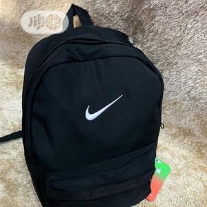 Nike Bagpack (Black)   Bags for sale in Lagos State, Lagos Island (Eko)