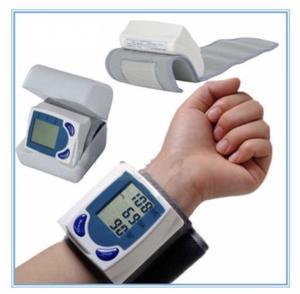 Automatic Wrist Watch Blood Pressure Monitor   Medical Supplies & Equipment for sale in Lagos State, Amuwo-Odofin