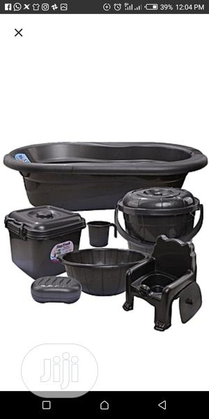 Baby Bath Sets | Baby & Child Care for sale in Lagos State, Ifako-Ijaiye