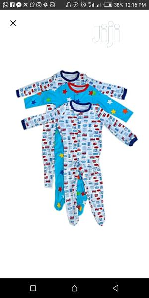 Baby Sleep Suit | Children's Clothing for sale in Lagos State, Ifako-Ijaiye