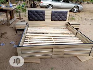 Bed Frames | Furniture for sale in Ogun State, Abeokuta South