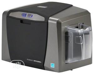 ID Card Dual-Sided Printer Dtc1250e | Printers & Scanners for sale in Lagos State, Ikeja