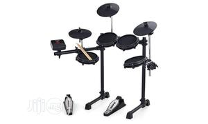 Alesis Tubor Mesh Electric Drum Kit   Musical Instruments & Gear for sale in Lagos State, Ojo