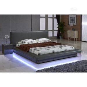 Lighting Upholstery Sofa's Bed Frame | Furniture for sale in Lagos State, Lekki