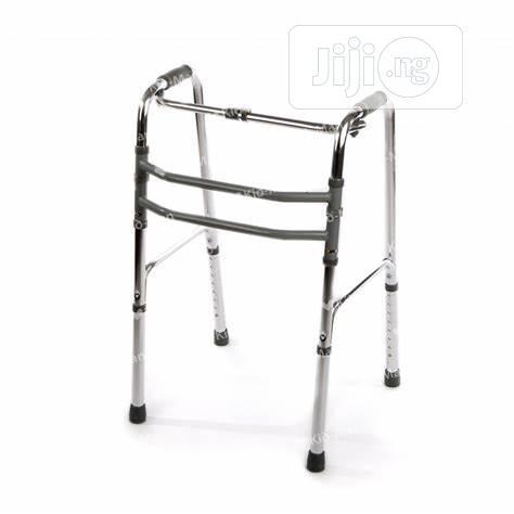 Walking Frame (Walking Aid) | Medical Supplies & Equipment for sale in Mushin, Lagos State, Nigeria