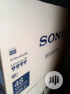 SONY 48inches LED Smart TV | TV & DVD Equipment for sale in Lagos State, Lekki