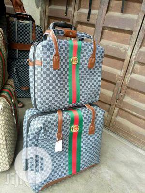 Gucci Set Luggage   Bags for sale in Lagos State, Lagos Island (Eko)