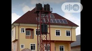 Solar Inverter Energy Installation Lagos | Building & Trades Services for sale in Lagos State, Lekki
