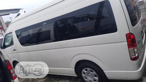 Toyota Hiace 2019 White | Buses & Microbuses for sale in Lagos State, Ajah