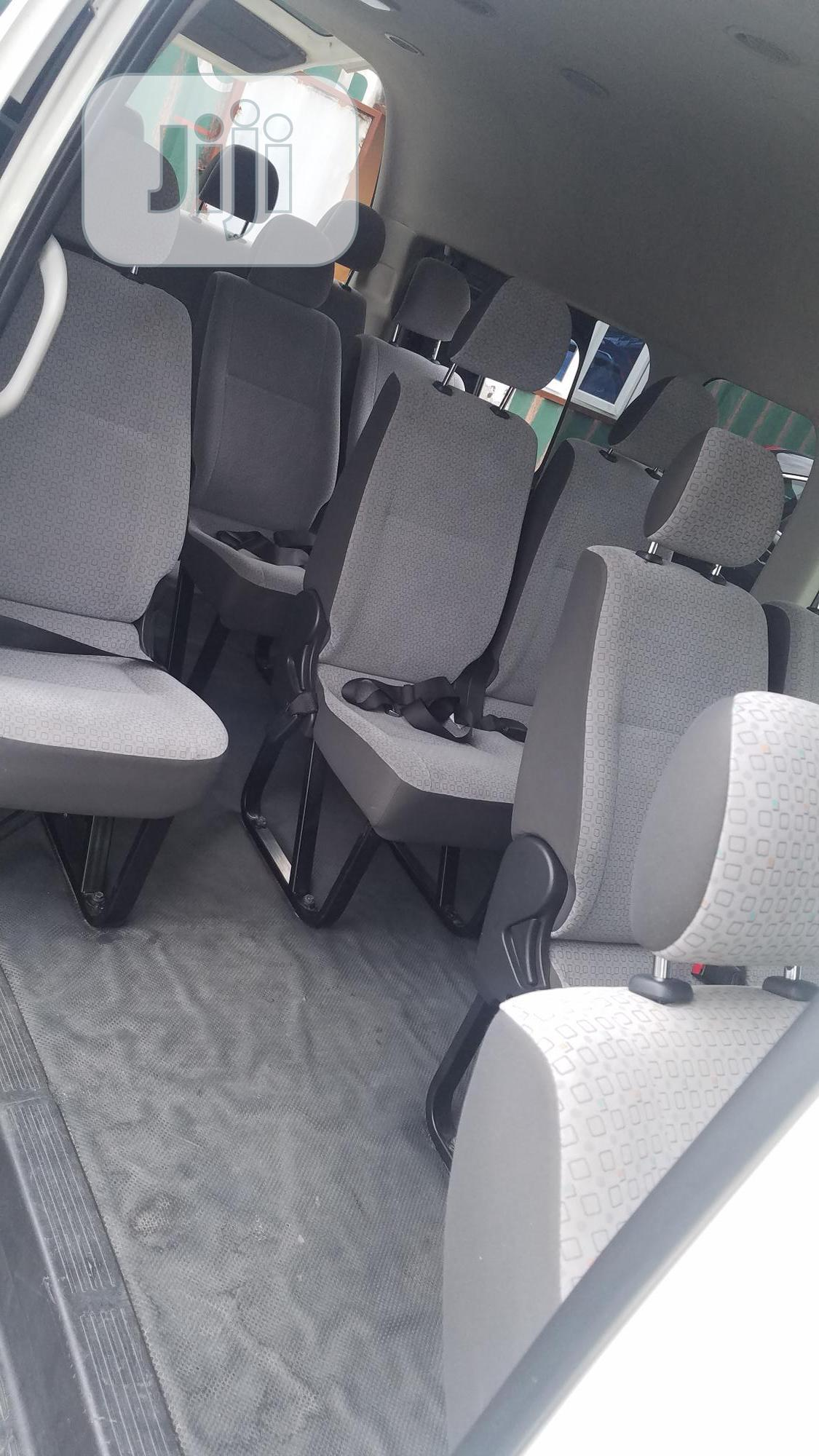 Toyota Hiace 2014 White | Buses & Microbuses for sale in Ajah, Lagos State, Nigeria