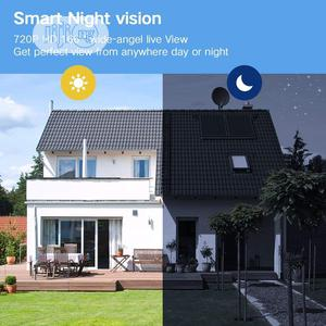 Motion Detection WIFI Camera Doorbell | Home Appliances for sale in Lagos State, Ikeja