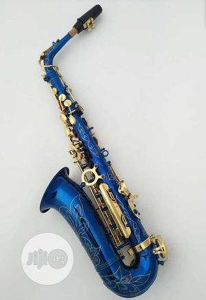 Standard Alto Saxophone   Musical Instruments & Gear for sale in Lagos State, Surulere