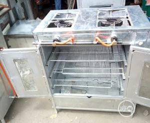 Local Oven & Gas Cooker   Kitchen Appliances for sale in Lagos State, Ajah