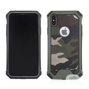 iPhone XS, X Camouflage Case.   Accessories for Mobile Phones & Tablets for sale in Rivers State, Port-Harcourt
