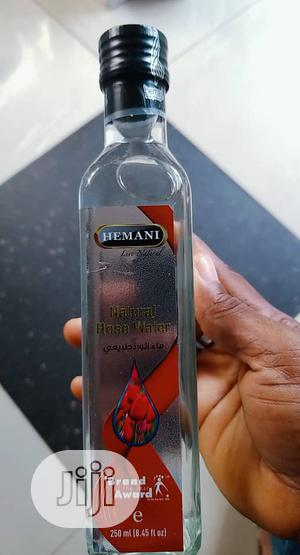Hemani Rose Water | Skin Care for sale in Lagos State, Surulere