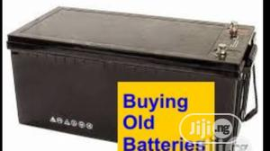 Used Inverter Battery Lagos | Electrical Equipment for sale in Lagos State