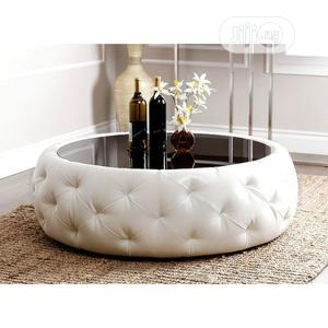 Upholstery Frabic Senter Table | Furniture for sale in Lagos State, Lekki