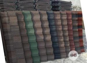 Original Bond Heritage Gerard Stone Coated Roof   Building Materials for sale in Lagos State, Ajah