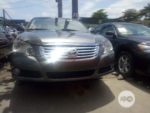 Toyota Avalon 2007 Limited Brown | Cars for sale in Lagos State, Amuwo-Odofin