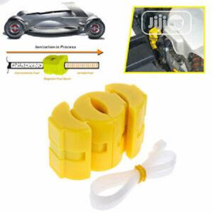 Vehicle Magnetic Car Fuel Saver Saving Petrol And Reduce Emission | Vehicle Parts & Accessories for sale in Delta State, Uvwie