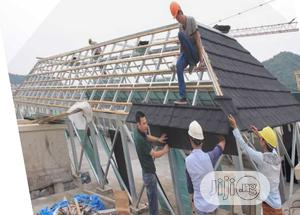 Nosen Original New Zealand Gerard Stone Coated Roof | Building Materials for sale in Lagos State, Ajah