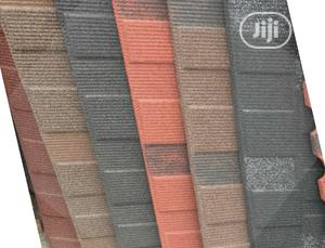 Classic Original New Zealand Gerard Stone Coated Roof | Building Materials for sale in Lagos State, Ajah