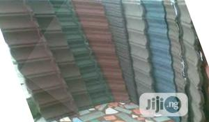 Original New Zealand Gerard Stone Coated Roof Heritage   Building Materials for sale in Lagos State, Ajah
