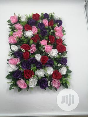 Rose Flower Frame | Home Accessories for sale in Nasarawa State, Wamba