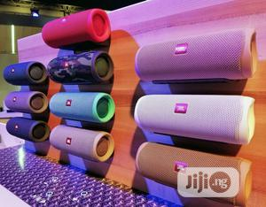 Original JBL Flip 5 Waterproof Bluetooth Speaker   Audio & Music Equipment for sale in Lagos State, Ikeja