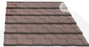 Milano Grade 1 Gerard Stone Coated Roof & Water Gutter   Building Materials for sale in Lagos State, Ajah