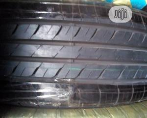 Dunlop Tyre 215/60/16 High Quality Brand for Optimum Use | Vehicle Parts & Accessories for sale in Lagos State, Ikeja