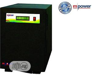 Mpower 3kva/24v Pure Sine Wave Inverter   Solar Energy for sale in Lagos State, Victoria Island