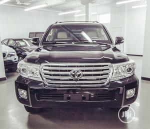 Toyota Land Cruiser Bulletproof For Lease   Chauffeur & Airport transfer Services for sale in Rivers State, Port-Harcourt