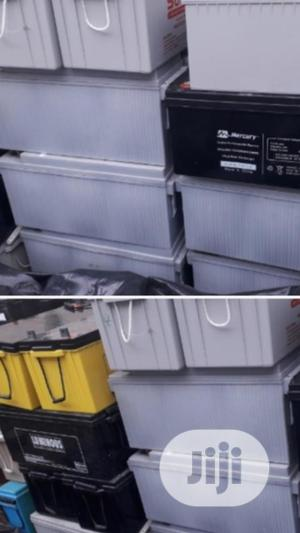 Sell Your Used Inverter Batteries   Electrical Equipment for sale in Abuja (FCT) State, Maitama