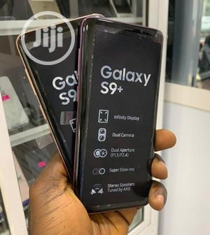 Samsung Galaxy S9 Plus 64 GB Pink | Mobile Phones for sale in Lagos State, Agege